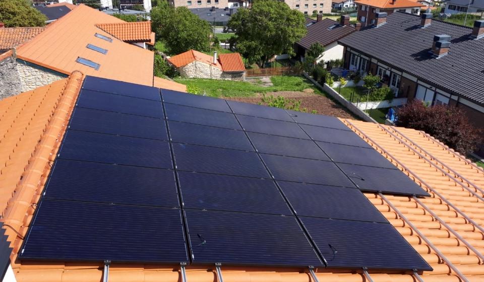 placas fotovoltaica